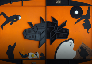 Новые выставки в Арсенале и FUTURO, «Довлатов» в «Орленке» и «Каспийский груз»