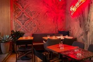 «Ателье Tapas & Bar»: Все гастротренды 2017 года на тихой Лахтинской улице