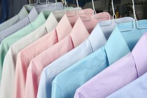 Сколько стоит химчистка одежды