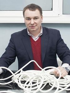 Voltex: Как был создан первый в России бренд потребительской электрики