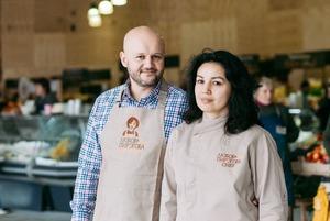 Основатели «Любовь Пирогова» — о пирогах, санкциях и ресторанном бизнесе