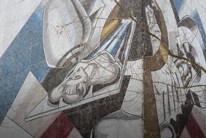 Лучшие советские мозаики в Москве