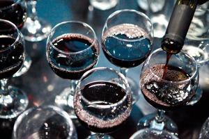 Что такое органическое, биодинамическое и природное вино