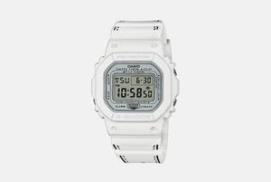 Коллаборационные часы Casio G-Shock и японского иллюстратора Ю Нагабы