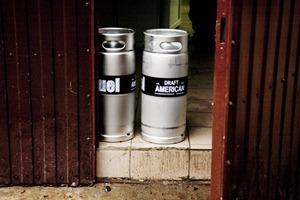 Репортаж: Как варят пиво в частной московской пивоварне