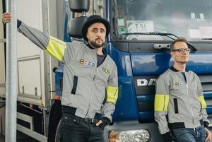 «Мы легально торгуем переживаниями»: Иммерсивный импресарио Федор Елютин — о театре в грузовике