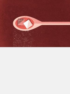Как отличить настоящий коричневый сахар от подделки?