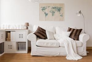 Приёмы оформления квартир, надоевшие самим дизайнерам