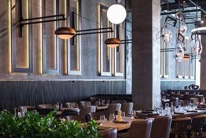 Ресторан от сооснователя White Rabbit и MØS, третий «Чито-Ра» и кофейня при «Сосне и Липе»