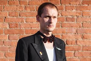 Внешний вид: Алексей Ешин, владелец магазина Off