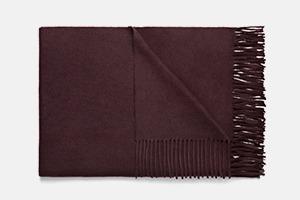 Где купить женский шарф: 9 вариантов от 1 300 до 14 тысяч рублей