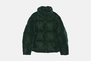 20 пуховиков и стеганых курток сезона