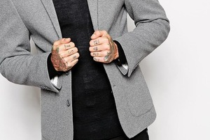 Где купить пиджак: 6 вариантов от 4 до 14 тысяч рублей