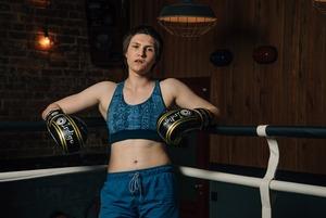 «Я скрывала свой пол, чтобы драться с мужчинами на ринге и улицах»