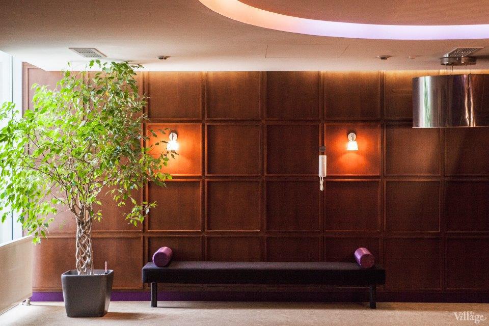 Интерьер недели (Москва): Mamaison All-Suites Spa Hotel Pokrovka. Изображение № 39.