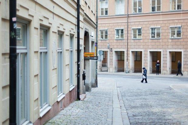 Главный архитектор Стокгольма: «Первые в городе — пешеходы, а не автомобилисты». Изображение № 2.