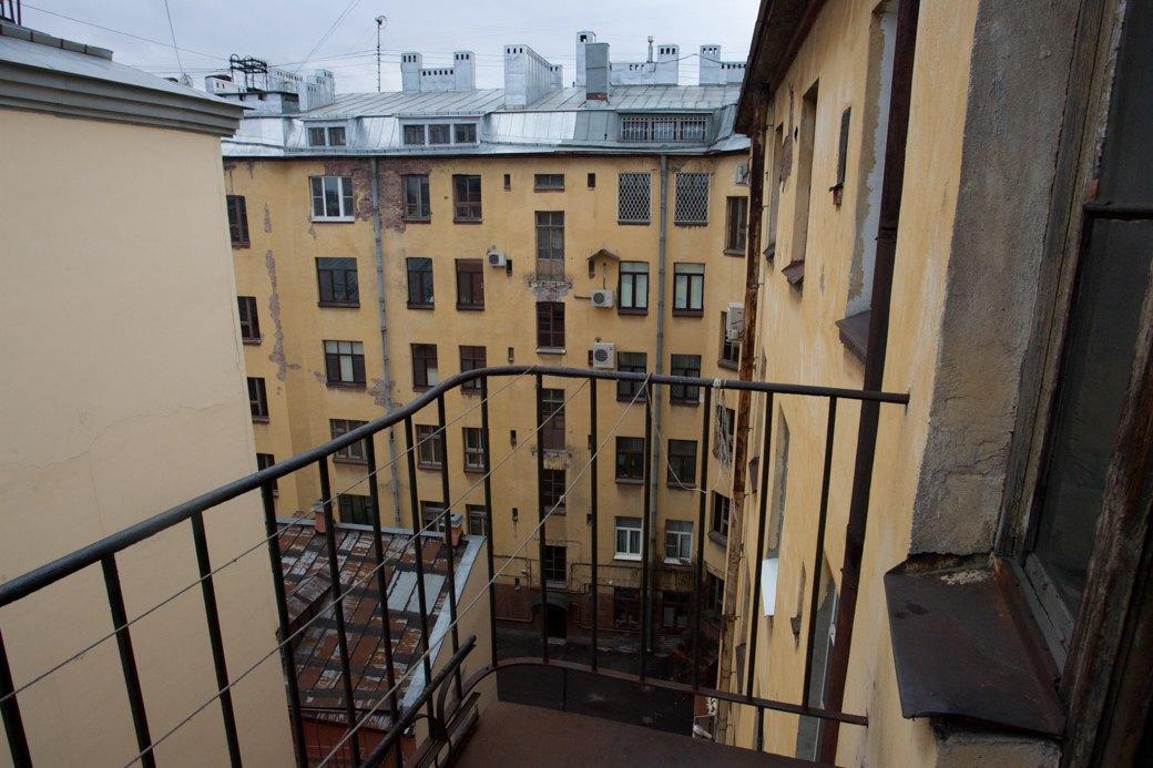 Я живу вТолстовском доме (Петербург). Изображение № 16.
