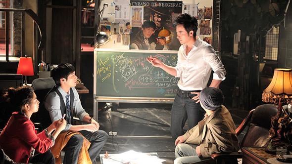 """«Агентство знакомств """"Сирано""""», Ким Хён Сок. Изображение № 5."""