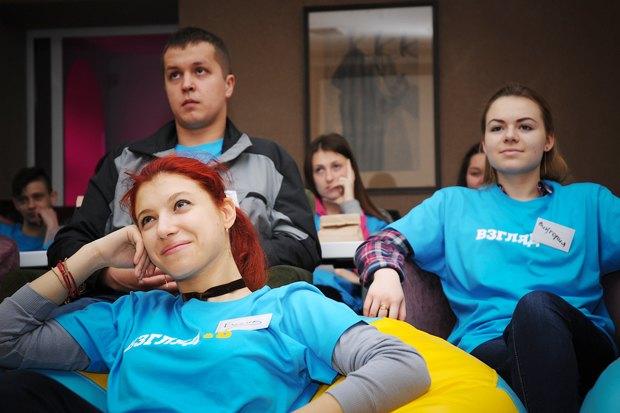 67 часов без сна: Сериаломарафон в Киеве. Изображение № 7.
