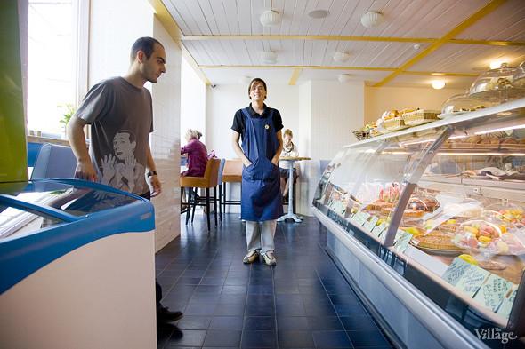 Новое место: Комбинат питания «Голубка». Изображение № 21.