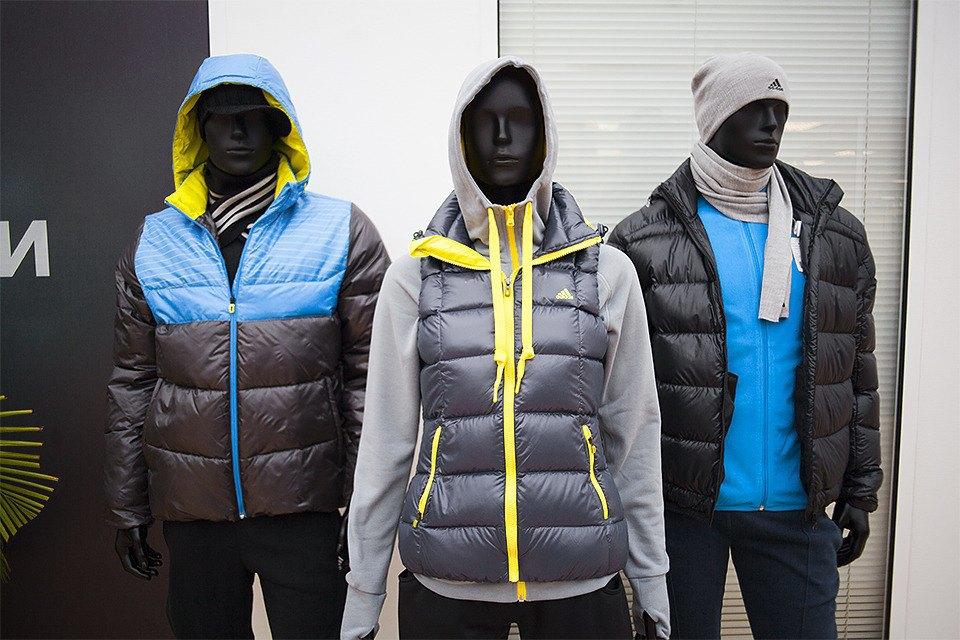 Офис: Adidas Group. Изображение № 9.