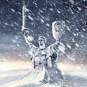 Всё о снеге на The Village. Изображение № 1.