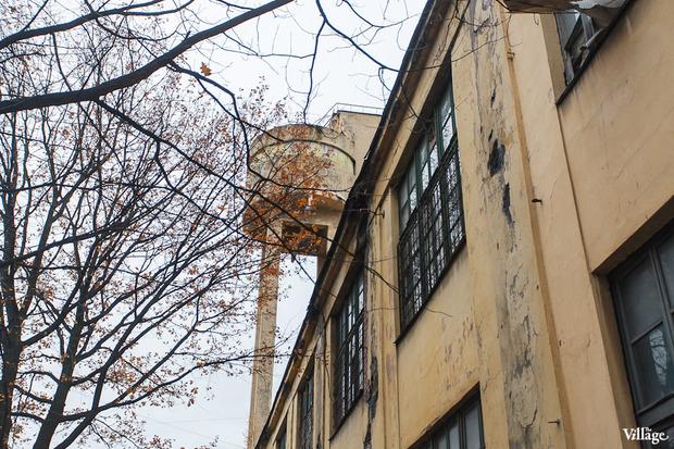 Городской творческий кластер: «Красный гвоздильщик». Изображение № 6.