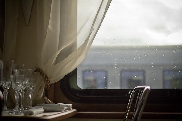 Французский связной: «РЖД» запустило поезд до Парижа. Изображение № 6.