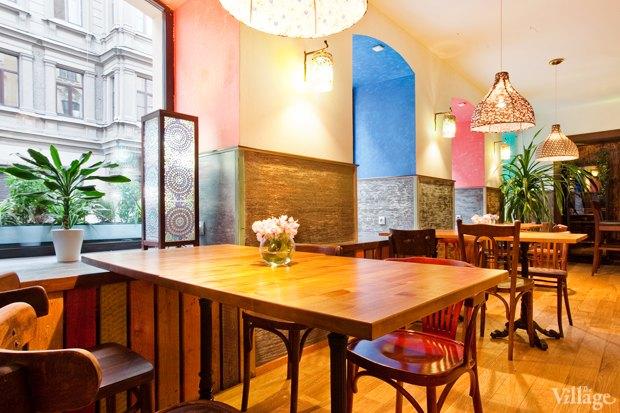 Новое место: Ресторан Oh!Mumbai. Изображение № 9.