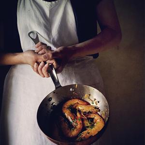 Пищевая плёнка: 41 красивый Instagram седой. Изображение № 101.