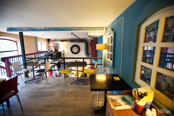 Новое место: Ресторан Porto. Изображение № 14.