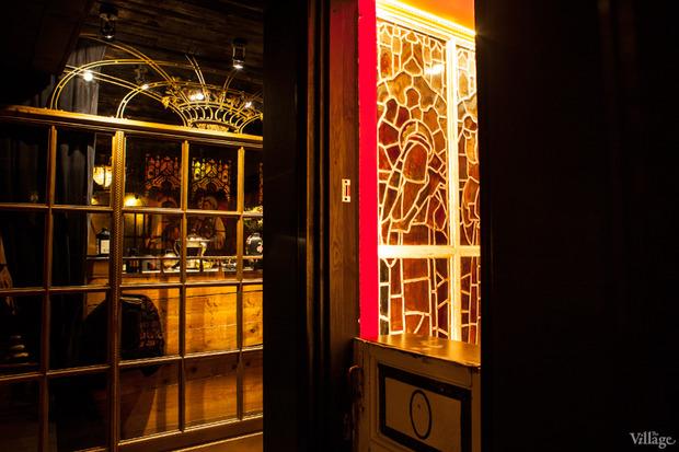Новое место: OldichDress&Drink —закрылось. Изображение № 50.