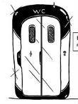 Итоги недели в Москве: Проверка плитки, система общественных туалетов, путеводители с QR-кодами. Изображение № 9.