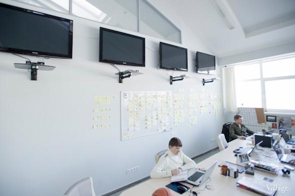 Офис недели (Киев): Tochka.net. Изображение № 11.