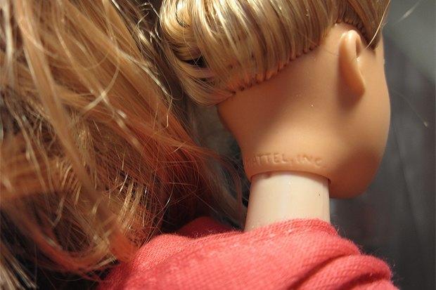 Почему кукла Барби потеряла популярность. Изображение № 2.