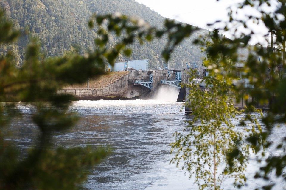 Как работает гидроэлектростанция. Изображение № 36.