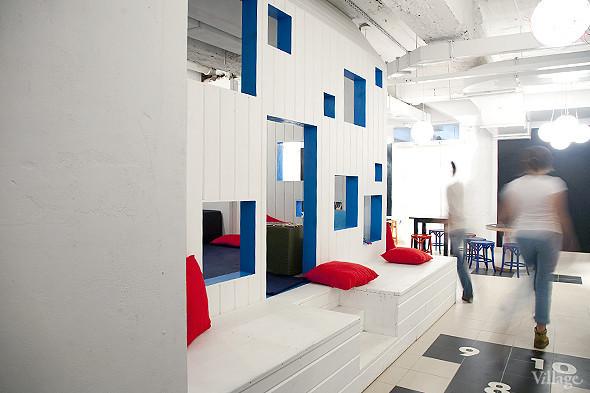 Новое место: Детский центр «Шардам». Изображение № 12.