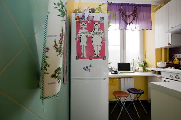 Квартира недели (Петербург). Изображение № 47.