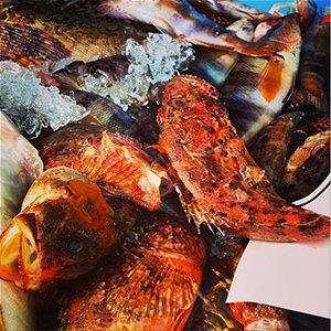 Пищевая плёнка: 41 красивый Instagram седой. Изображение № 43.