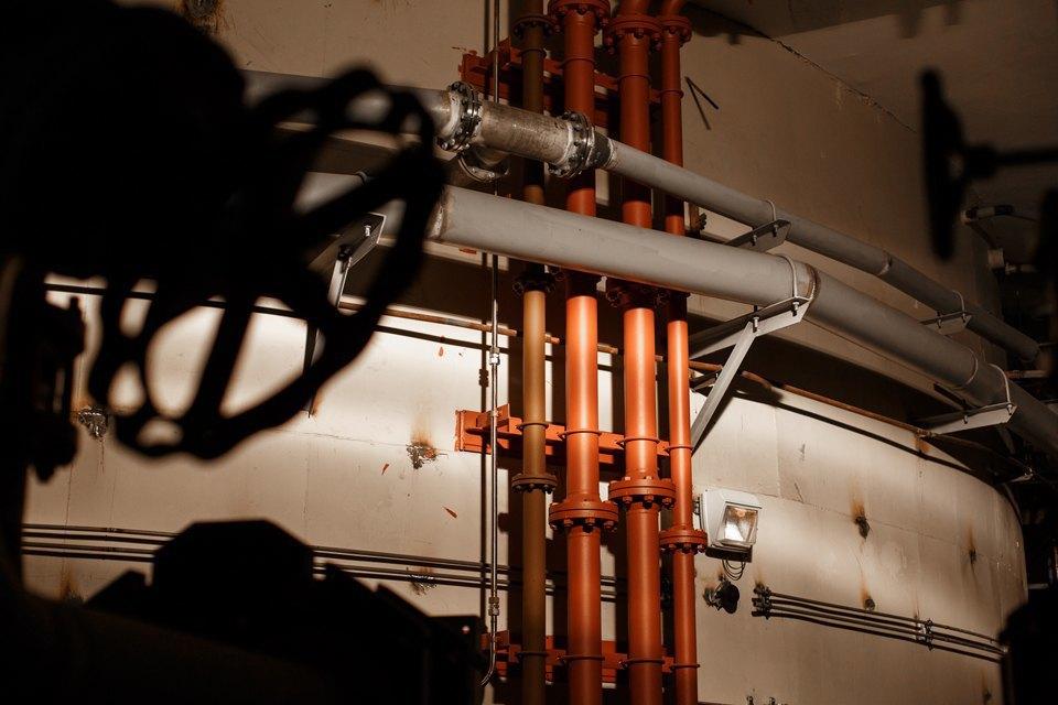 Как работает гидроэлектростанция. Изображение № 31.