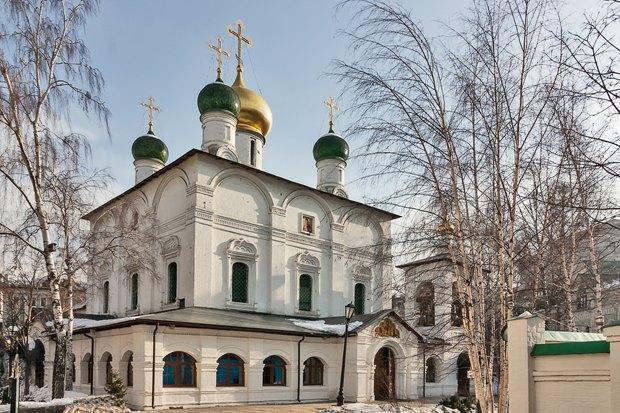 Итоги недели: Освобождение Ходорковского, снос части Сретенского монастыря и открытие Shake Shack. Изображение № 4.