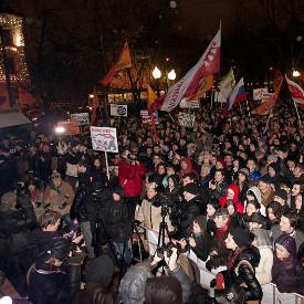 Как организовать собственный пикет, митинг и шествие. Изображение № 35.