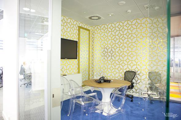 Офис недели (Москва): Unilever. Изображение № 20.