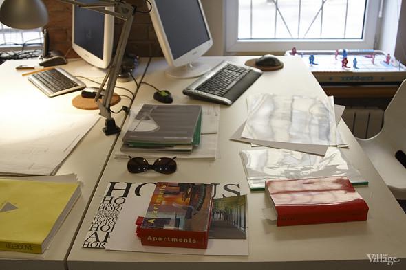 Офис недели: Студия дизайна Kapodaki. Изображение № 15.