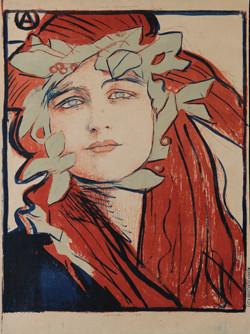 «Польский плакат XIX–XX века» в Пушкинском музее. Изображение № 7.