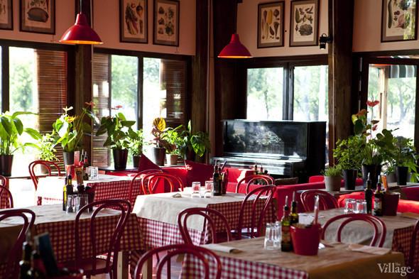 Новое место: Ресторан «Меркато». Изображение № 16.