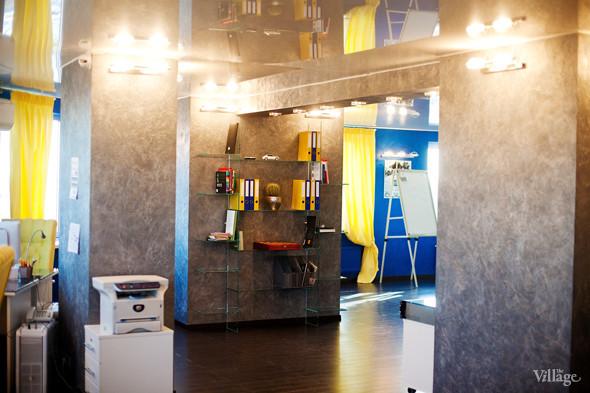 Офис недели (Петербург): Рекламное агентство Scale Up. Изображение № 12.