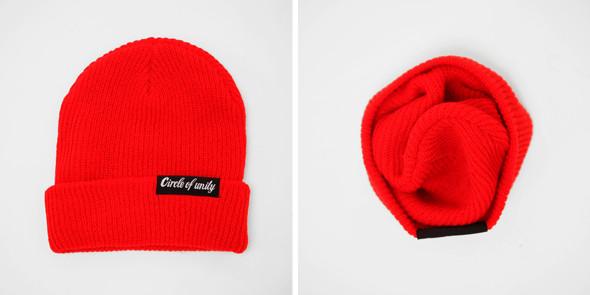 Вещи недели: 25 цветных шапок. Изображение № 2.