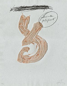 Иллюстрации Пикассо, Дали и Миро в Пушкинском музее. Изображение № 14.
