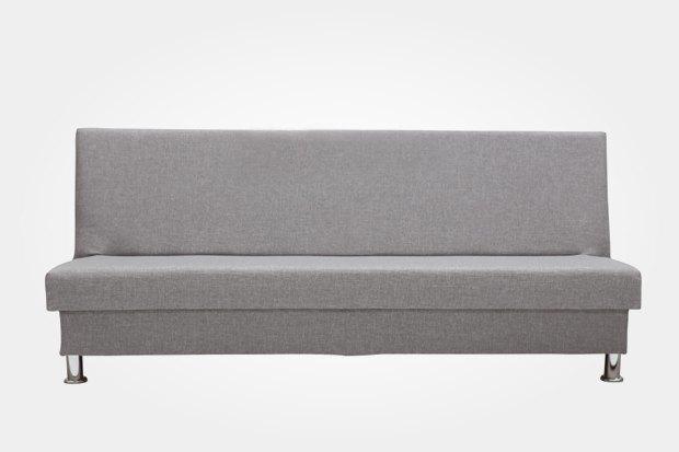 Кинг диван-кровать Moderno Ashy, 8 990 руб.. Изображение № 12.